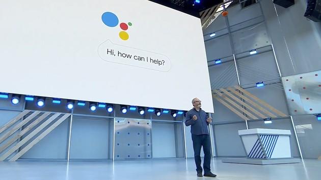 Google Assistant: Alle neuen Funktionen der KI im Überblick