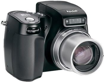 Kodak EasyShare DX7590 Digitale Zoomkamera