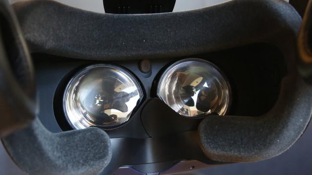 JDI: 1.001-ppi-Display für VR wird ab März 2019 ausgeliefert