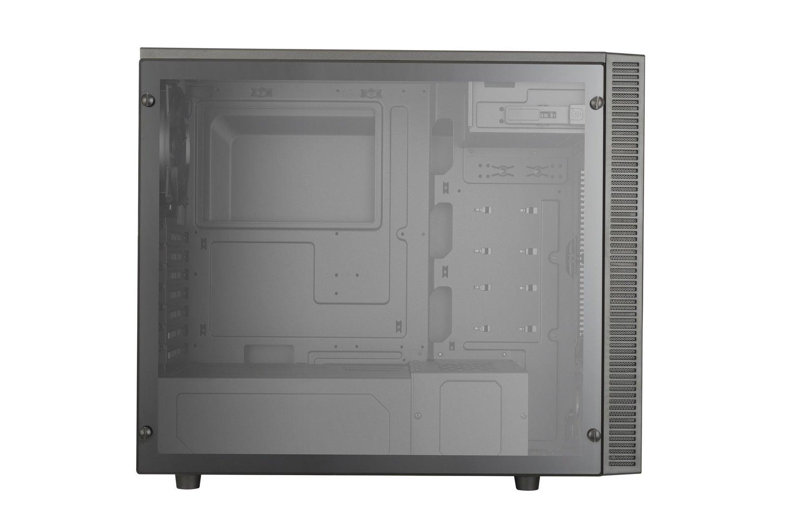 Cooler Master MasterBox E500L Window