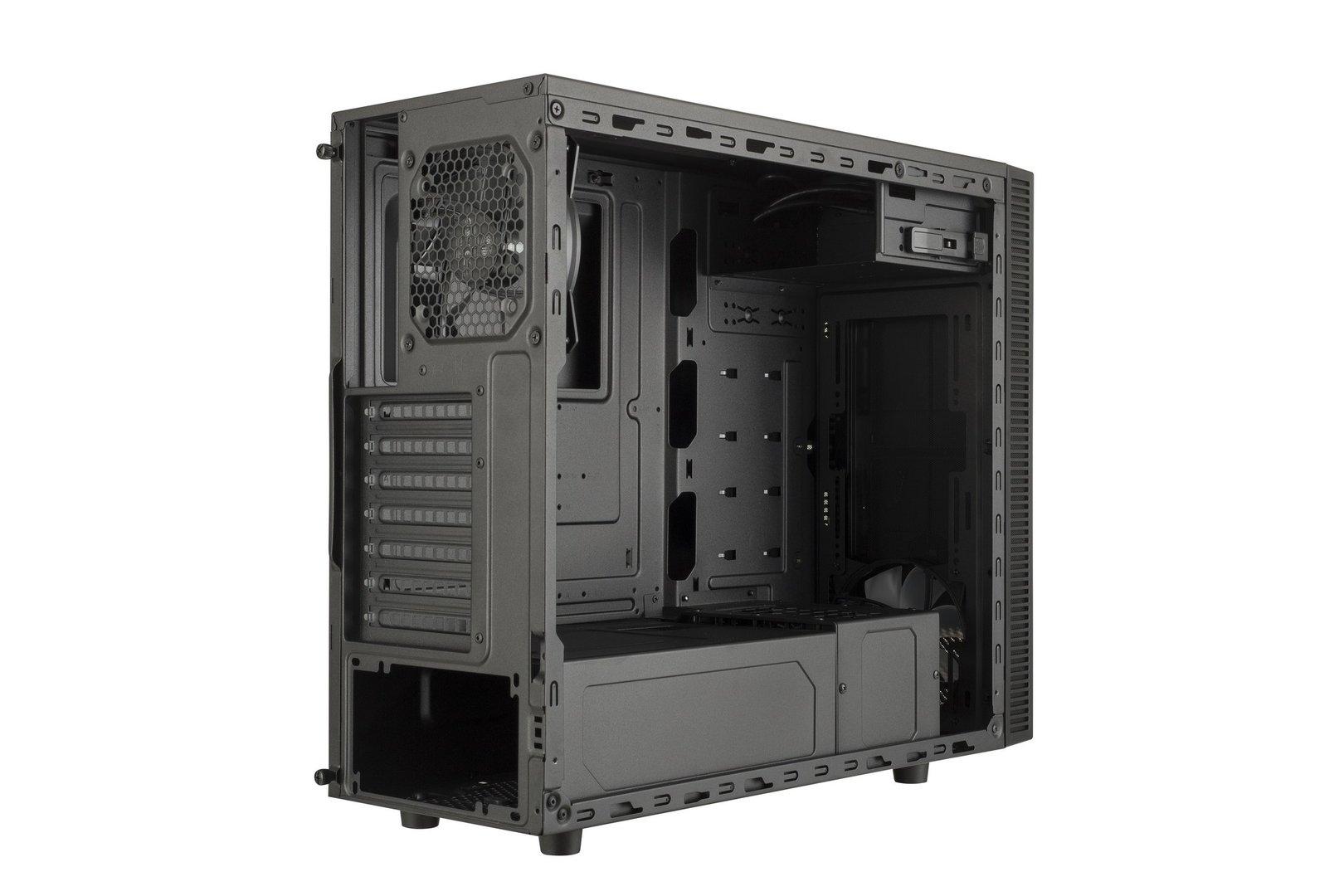 Cooler Master MasterBox E500L