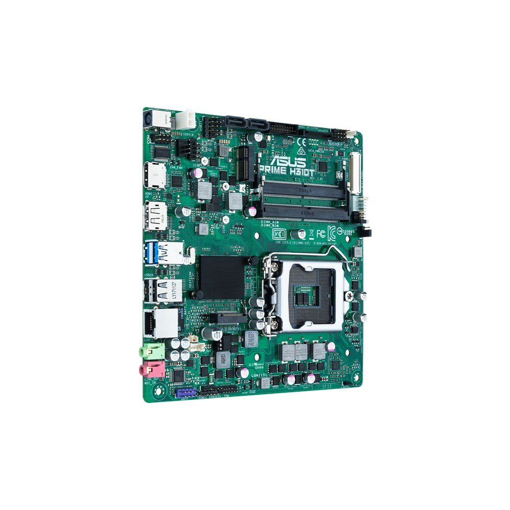 Asus Prime H310T