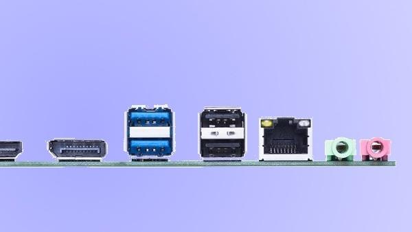 Asus Prime H310T: Das einzige aktuelle Thin-Mini-ITX-Mainboard