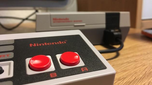 Nintendo NES Classic Mini: Neue Ware ab 29. Juni 2018 im Handel
