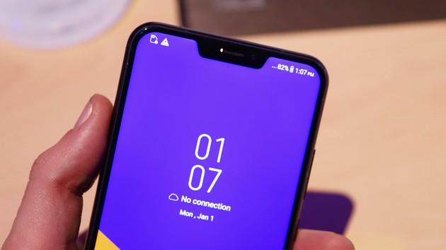 """Asus ROG: Erstes """"Gaming-Smartphone"""" zur Computex erwartet"""