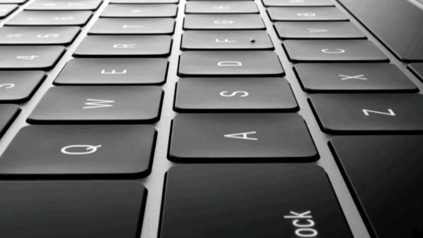 Blockierte Tasten: Sammelklage gegen Apple wegen MacBook-Tastatur
