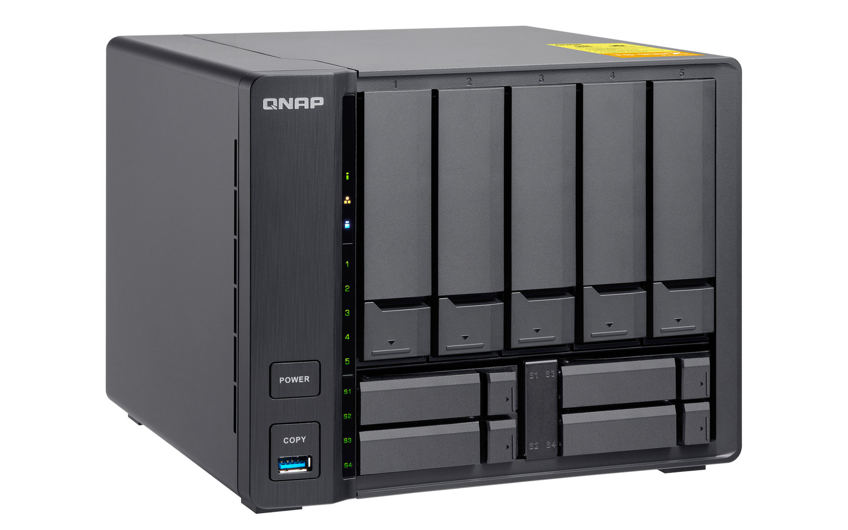 QNAP TS-932X