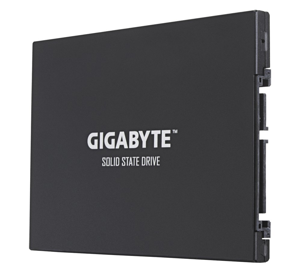 Die erste SSD von Gigabyte: UD Pro