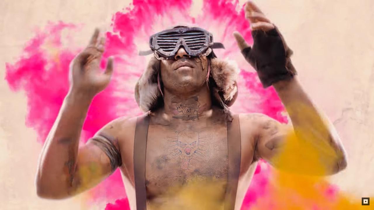 RAGE 2: Bethesda veröffentlicht Teaser-Trailer zum Shooter