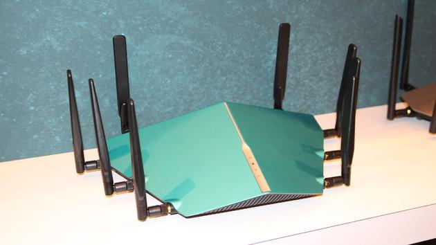 Easy Mesh: Neuer WLAN-Standard macht Mesh-Router kompatibel