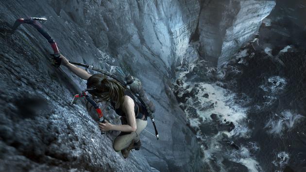 Shadow of the Tomb Raider: Bis zu 100 Mio. US-Dollar Entwicklungskosten geplant
