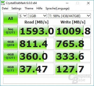 A1000 10 GB frei random