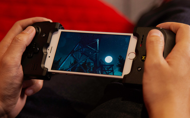 Steam-Spiele per Steam Link App unter iOS 10+