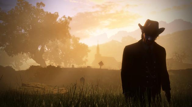 Wild West Online: Steam-Spieler zerreißen das Spiel in der Luft
