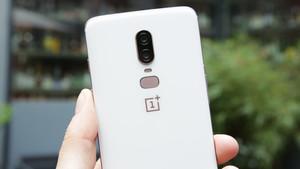OnePlus 6 im Hands-On: Snapdragon-845-Smartphone aus Glas für 519Euro