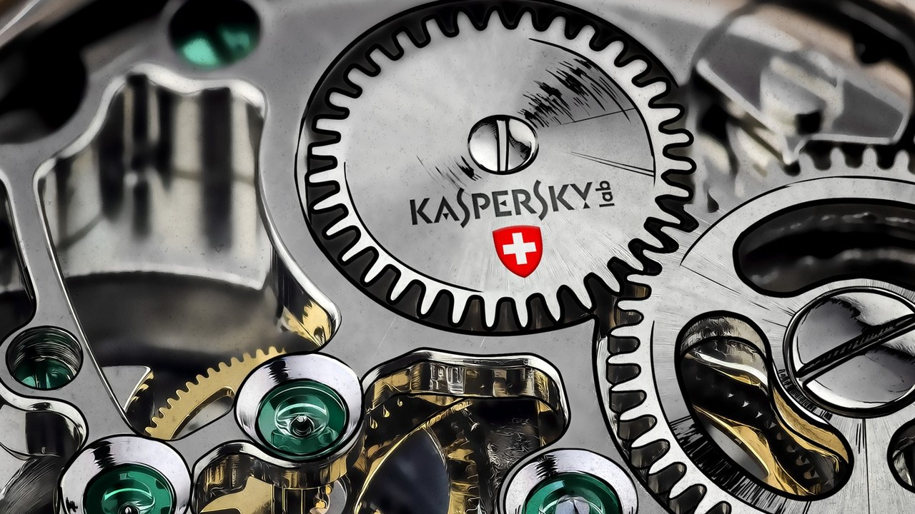 Kaspersky: Daten künftig in der Schweiz, Verbot in den Niederlanden
