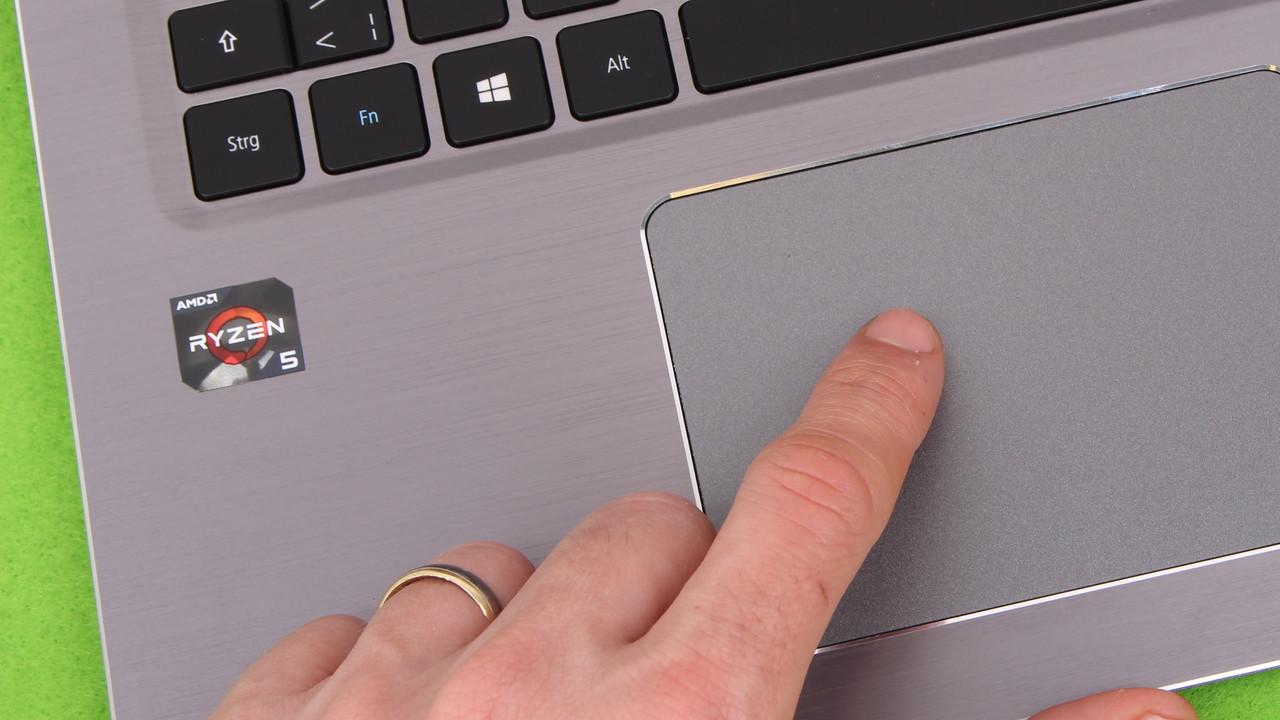 Rabatt auf Ryzen: Acer Swift 3 mit Raven Ridge bis zu 150 Euro günstiger