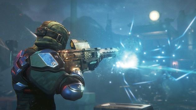 Phoenix Point: Spiel des X‑COM‑Schöpfers auf Juni 2019 verschoben