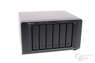 Synology DS1618+ im Test