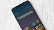 LG G7 ThinQ im Test: Strahlendes Display, nachtblinde Kamera