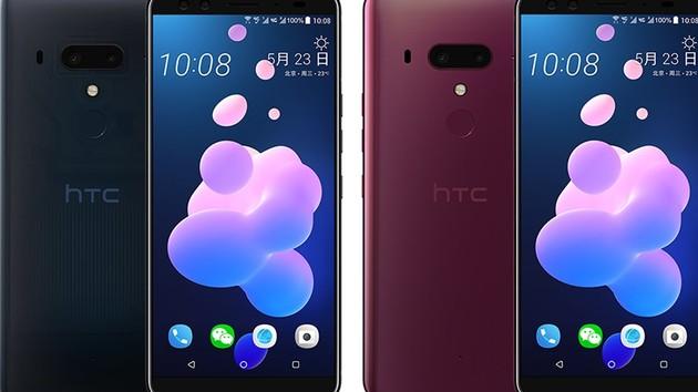 HTC U12+: Details zum neuen Flaggschiff durchgesickert