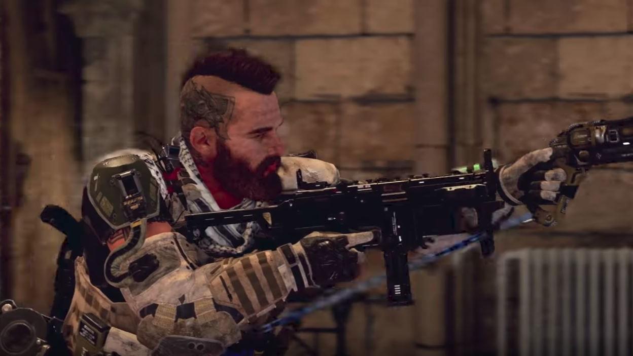 Black Ops IIII: Battle Royale ersetzt Einzelspieler-Modus
