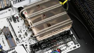 Noctua NH-L12S im Test: Starke CPU-Kühlung für Mini-ITX-Gehäuse