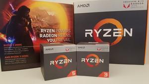 AMD-Grafiktreiber: Erster Treiber für Raven Ridge seit dem Start im Februar