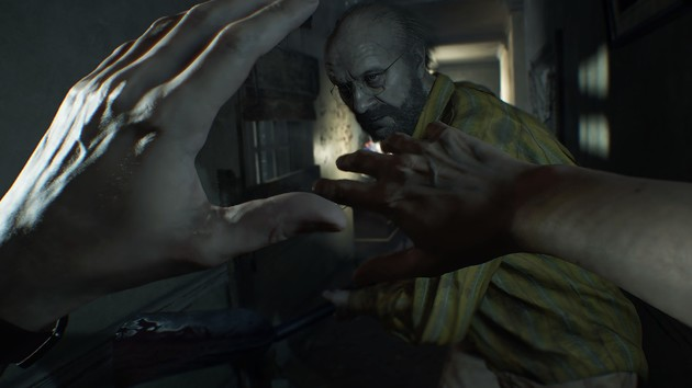 Portierung: Capcom streamt Resident Evil 7 auf die Switch