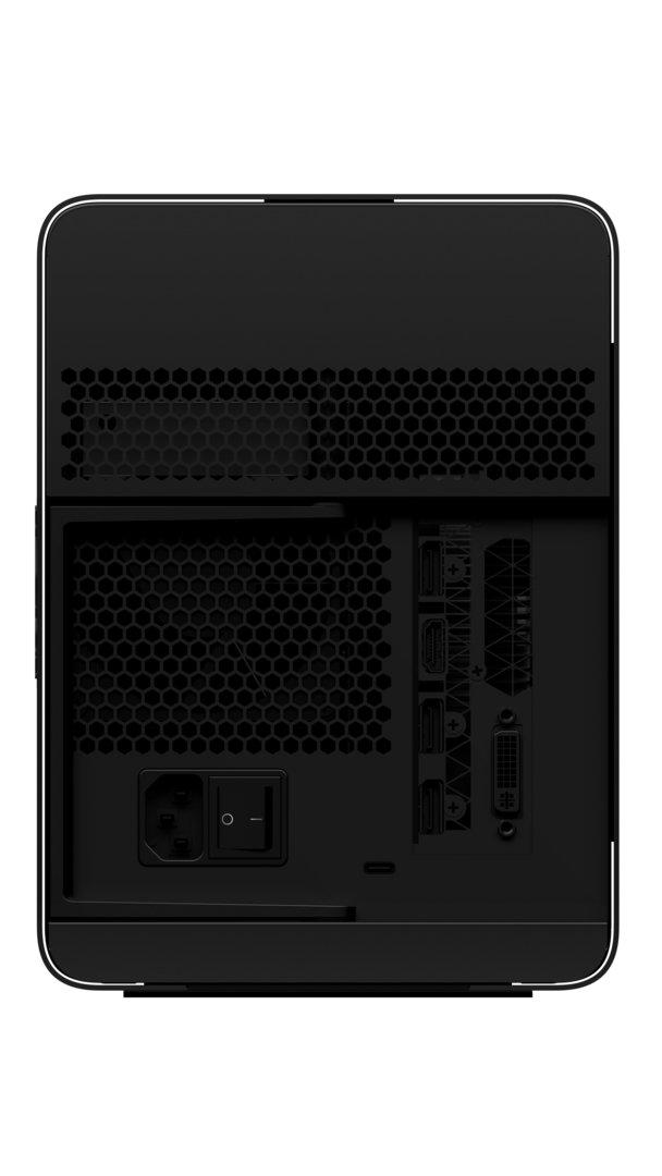 Das neue eGPU-Gehäuse Razer Core X