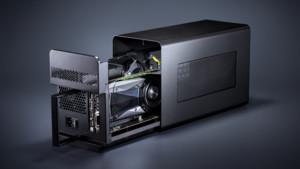 Razer Core X: eGPU-Gehäuse ohne Docking-Station-Funktion für 299 Euro