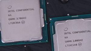 Prozessorgerüchte: Acht-Kern-Coffee-Lake-CPU geht in finale Testphase