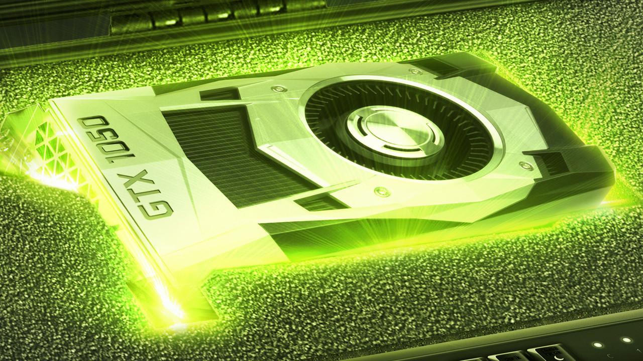 GeForce GTX 1050: Nvidia macht die 3-GB-Grafikkarte offiziell