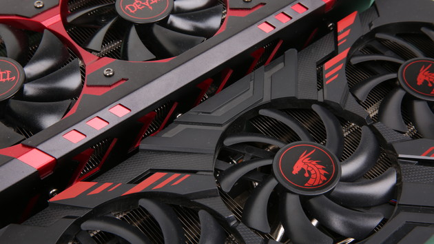 Ende des GPU-Mining-Booms: Profitrückgang bei Nvidia, AMD und Partnern erwartet
