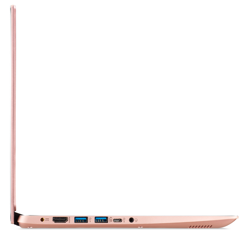 Acer Swift 3 (2018) (14 Zoll) (Pink)