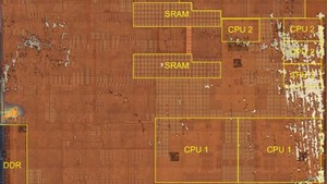 iPhone-Chip: Massenproduktion vom Apple A12 bei TSMC gestartet