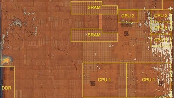 iPhone-Chip: Massenproduktion vom Apple A12 bei TSMC gestartet