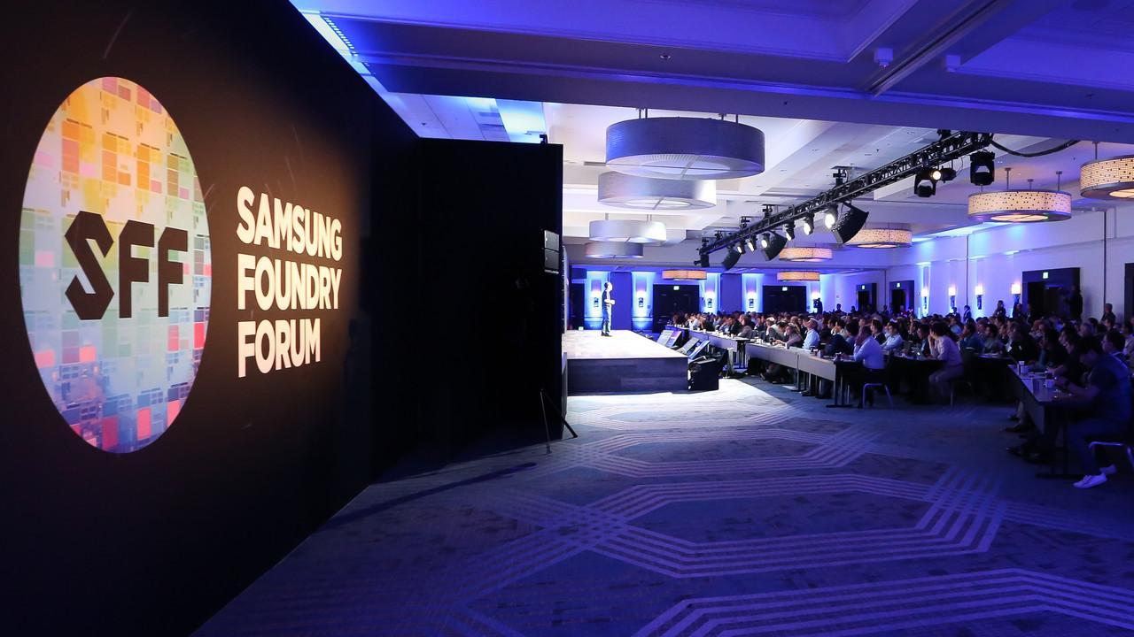 Forschung: Samsungs Roadmap reicht nun bis zum 3-nm-Chip