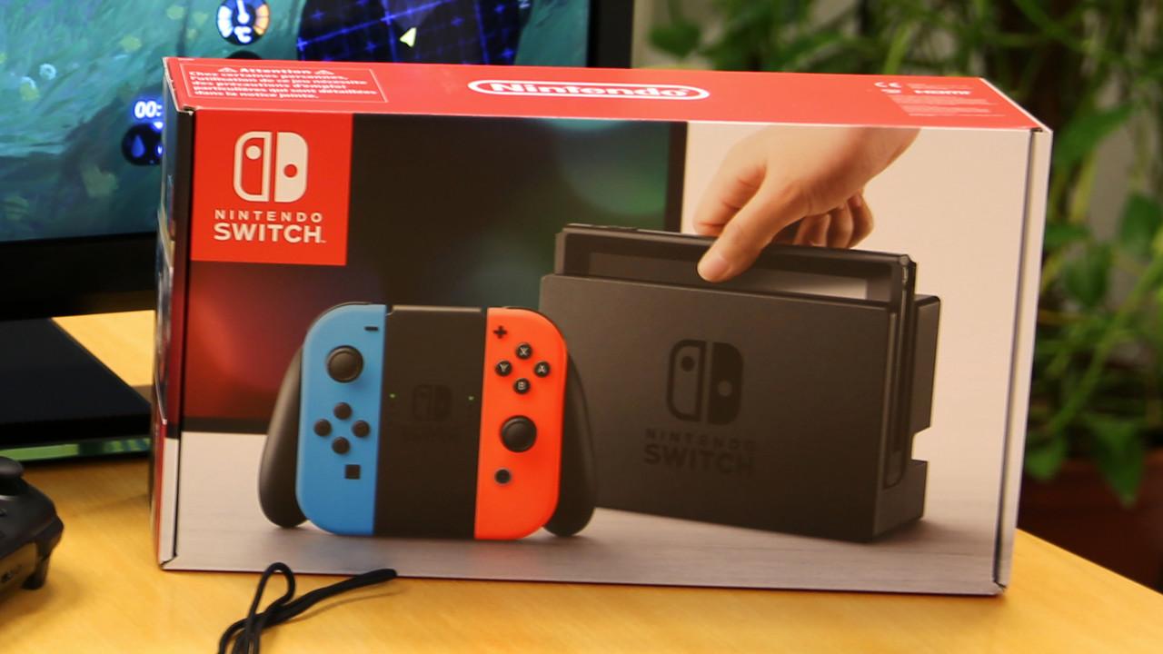 Fast 20% Ersparnis: Günstigere Nintendo Switch ohne Dock startet in Japan