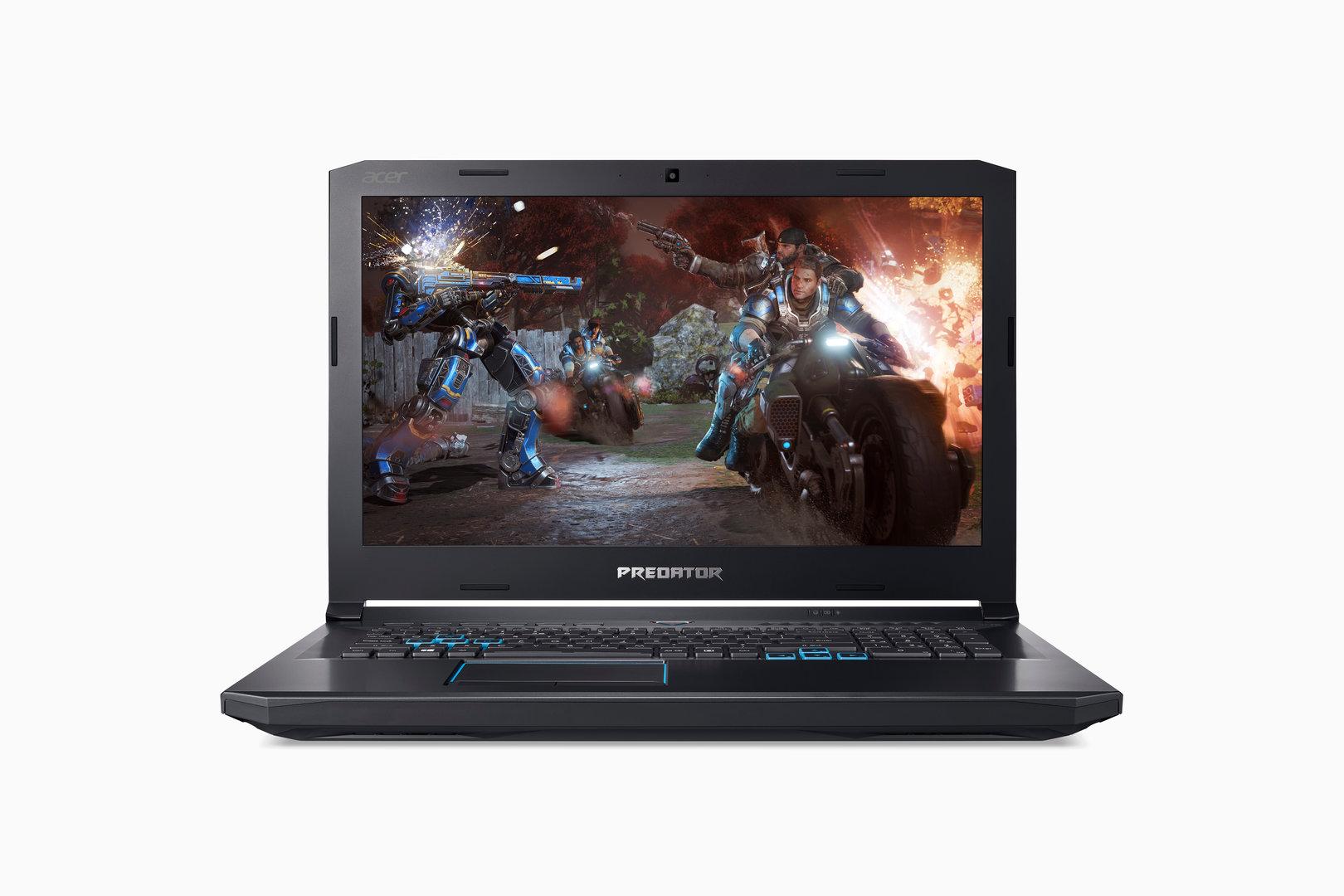 Das Acer Helios 500