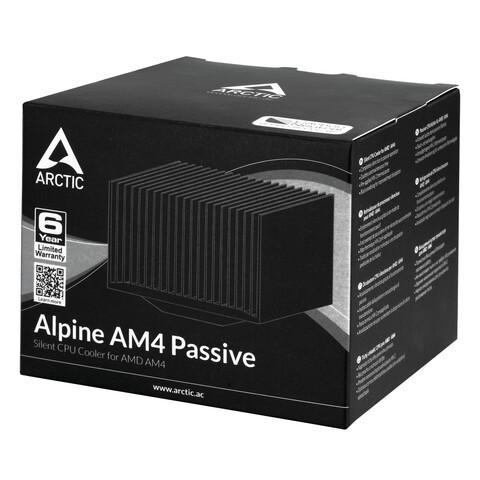 Arctic Cooling Alpine AM4 Passive