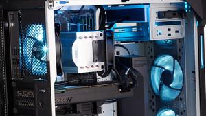 Predator Orion 3000 und 5000: Acers Gaming-PCs mit GeForce GTX 1080 Ti und Intel Core i7
