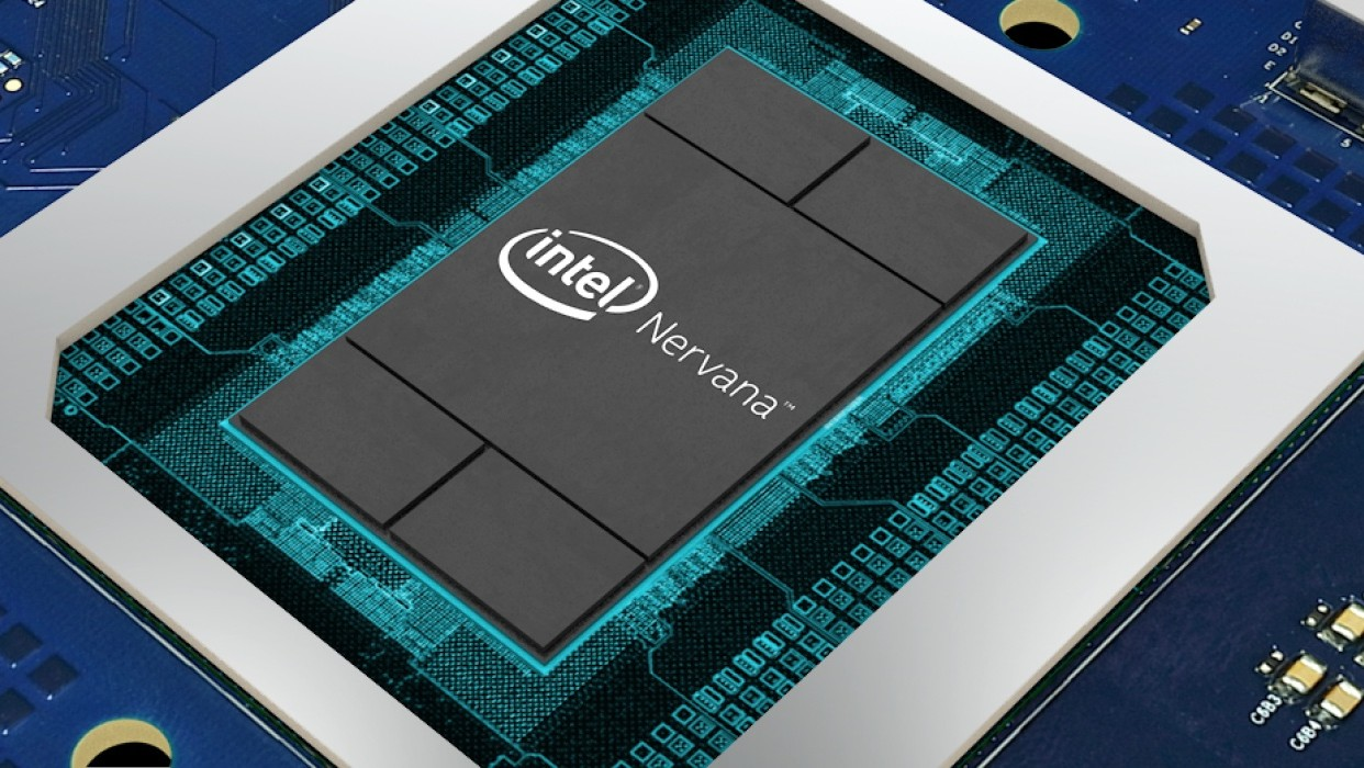 Intel NNP zur AI DevCon: Spring Crest folgt Lake Crest mit vierfacher Leistung