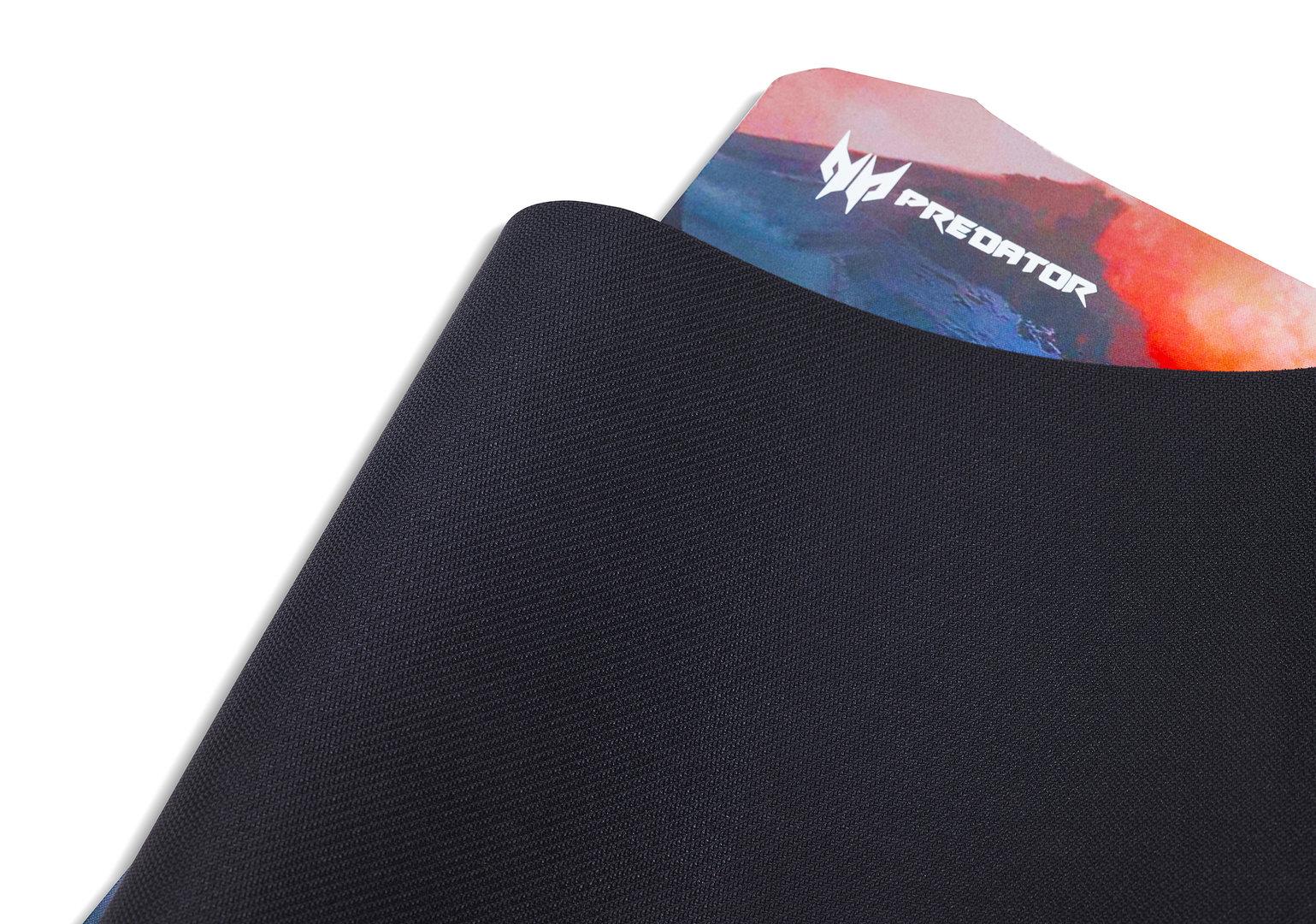 Acer Predator Mousepad