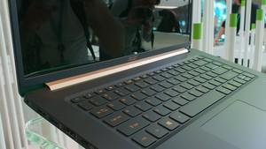 Acer-Neuheiten: Konfigurationen der Notebooks im Überblick