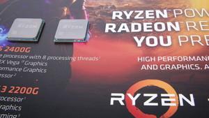 AMD Adrenalin 18.5.1: Treiber vereint APUs mit GPUs und PlayReady 3.0