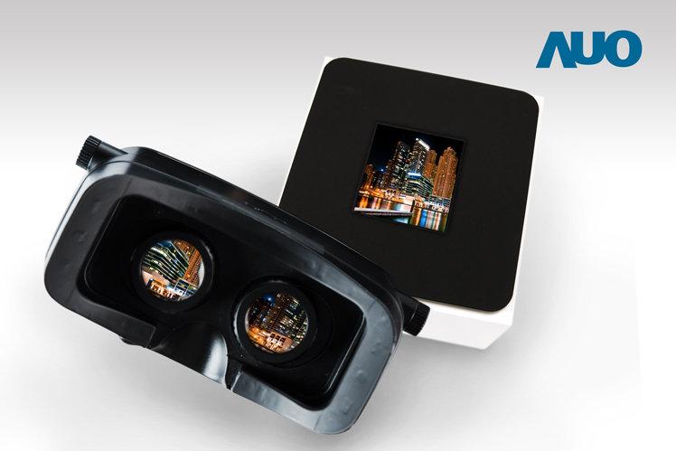 Mini-LEDs für Mobilgeräte wie Smartphone und VR-Headset