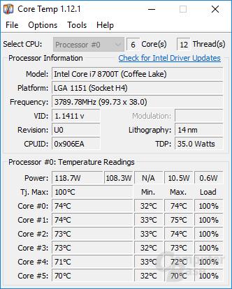 CoreTemp-Scr 8700t