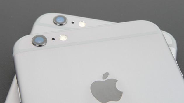 Akkutausch: Apple erstattet Kunden teilweise Kosten