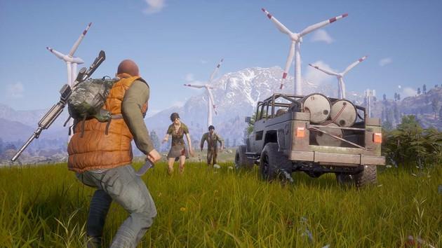 GeForce 397.93 WHQL: Nvidia-Treiber für State of Decay 2 und The Crew2